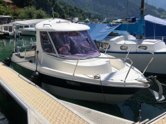 Ocean Master (US) Sumatra Fish 625 Fishing Boat
