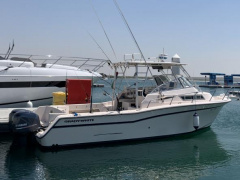Grady White Boats Marlin 300 Offshore Boat