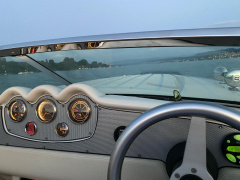 Chris Craft Speedster LS Klassiker