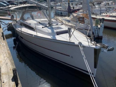 Dufour 360 Grand Large Segelyacht