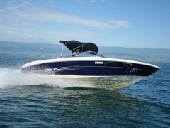 Sea Ray 240 SSE Speedboot