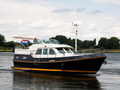 Linssen Grand Sturdy 380 AC Traineira
