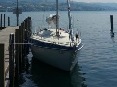 Etap Yachting 22 Kielboot