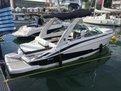 2550 Regal Sport Boat