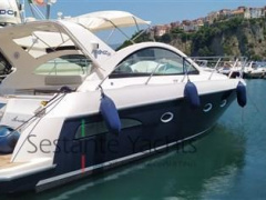 Prinz Yachts PRINZ 36 OPEN Center console boat