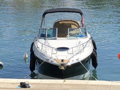 Crownline 264 CR – TOP-AUSSTATTUNG Sportboot