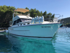 Princess 385 Flybridge