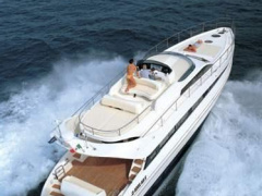 CONAM 60 WIDE BODY Motoryacht
