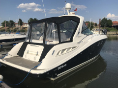 Sea Ray 350 Sundancer Kajütboot