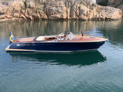 J Craft 38 Powerboat Klassiker