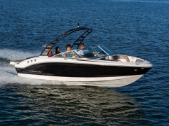 Chaparral 21 SSI Bowrider