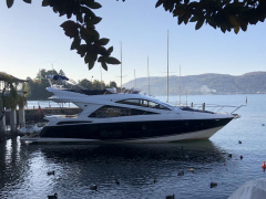 Sunseeker Manhattan 55 Klassiker