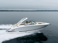 Regal 2800 Bowrider-vene