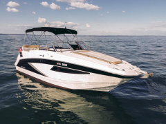 Glastron GS 259 Motor Yacht