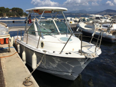 Bayliner 2302 WC Fishing Boat