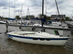 BWC Flying Cruiser S Kielboot