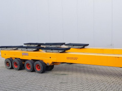 Knijpstra- Roodberg RBT 47 SDHD Launching Trolley