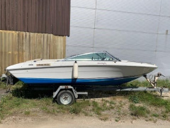 Four Winns 170 Freedom Sportboot