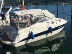 Stingray 250 CS Kajütboot