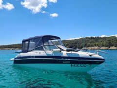 Four Winns 225 Sundowner Speedboot