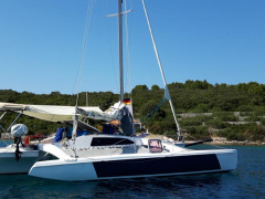 Trimaran Corsair 28 AC Trimaran