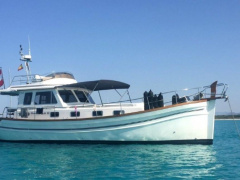 Menorquin 160 Fly Flybridge