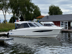 Greenline Neo Coupé Motor Yacht