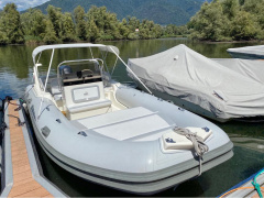 Zodiac Medline 650 RIB