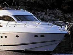 Sunseeker 56 Manhattan Motorjacht