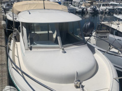 OCQUETEAU 615 Pilothouse