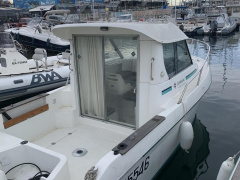 JEANNEAU MERRY FISHER 610 HB Pilothouse