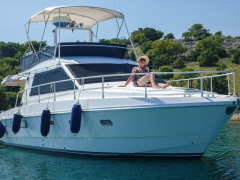 Ferretti ALTURA NEW 36 Fly Flybridge