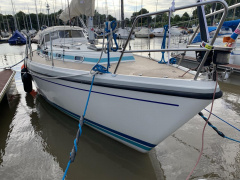 LM Mermaid 315 Segelyacht