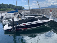 Sea Ray 205 Bowrider