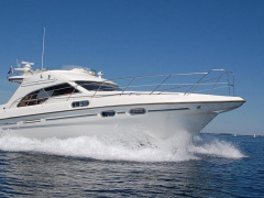 Sealine Statesman 390/410 Flybridge