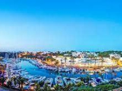 Berth Marina Cala d´Or 20x6 until 07/24 Flydedok