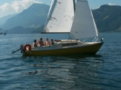 Dehler Varianta 65 Day Sailer