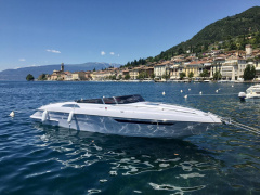A. Mostes Offshore 31 EVO Yacht a Motore