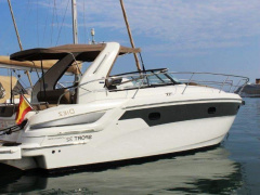 Bavaria Sport 32 Limited Edition Motoryacht