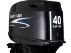 Parsun PF40FWS-T Outboard