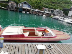 Farmont Yachts ARABELLA ELECTRIC 4,3-40 KW Runabout
