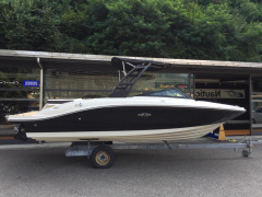 Sea Ray 210 SPX Bowrider