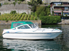 Lance, Sea Star 600 Bowrider