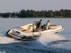 Chris-Craft Corsair 28 Heritage Edition Moottorijahti