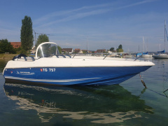 Quicksilver 500 commander Sport Boat