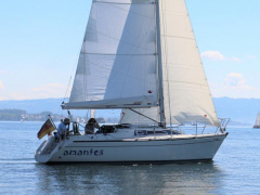 Dehler 31 Top Sailing Yacht