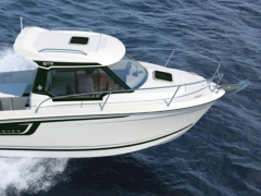 Jeanneau Merry Fisher 605 Serie 2 Pilothouse