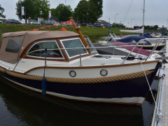 Sea Angler 23 Cabrio Launch