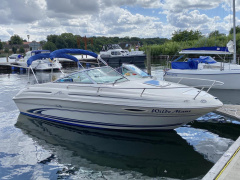Sea Ray 215 Express Cruiser Sportboot
