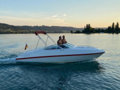 Chris Craft 208 Concept Sportboot